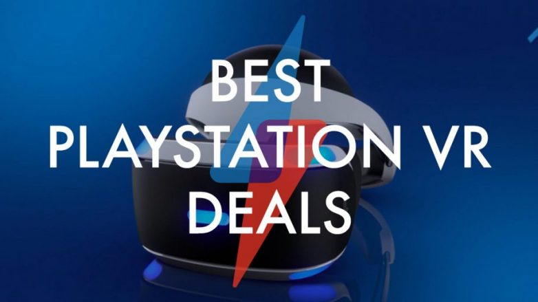 PSVR Black Friday 2019 Deals - Grab the Best PSVR Sale on Black