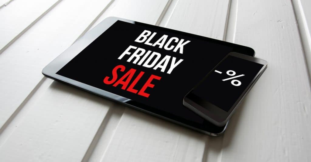 Black Friday SSD Deals 2020