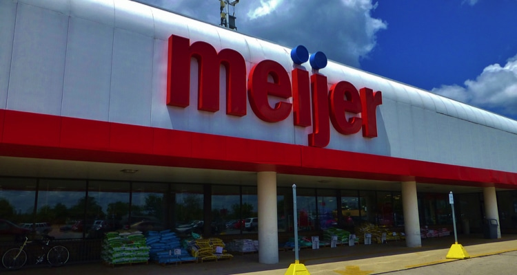 Meijer Black Friday 2019