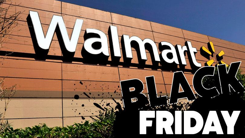 Walmart Black Friday 2019 Sale