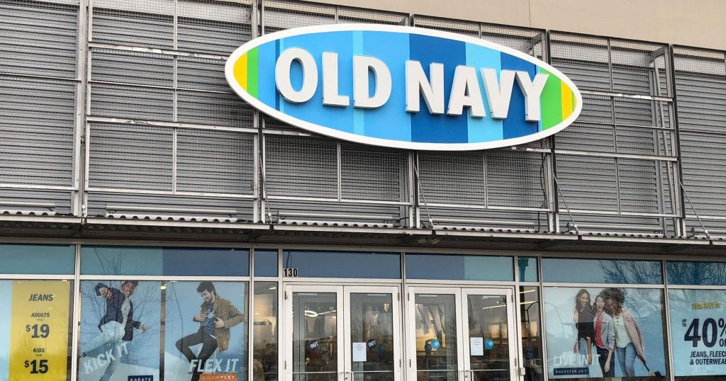Old Navy After Christmas Sales 2018, Grab upto 50% Discount
