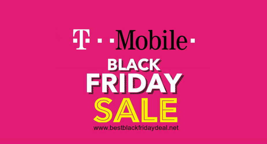 t mobile black friday sale & deals
