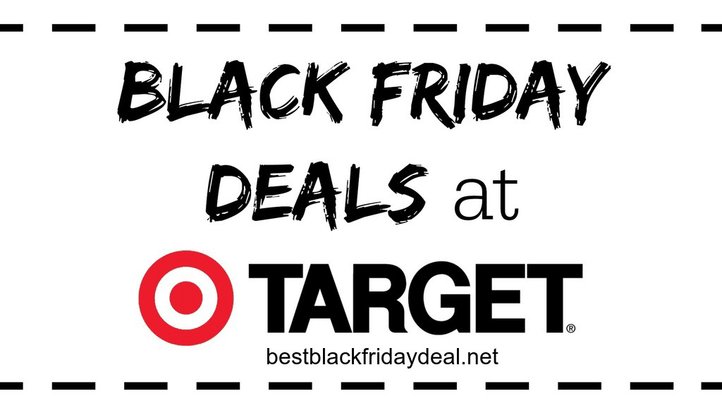black friday, deals, offers, sale, coupons, target black friday, black friday target, ad release, doorbuster