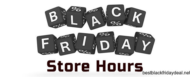 store hour, black friday store hour, 2018 store hour, blak friday hour,