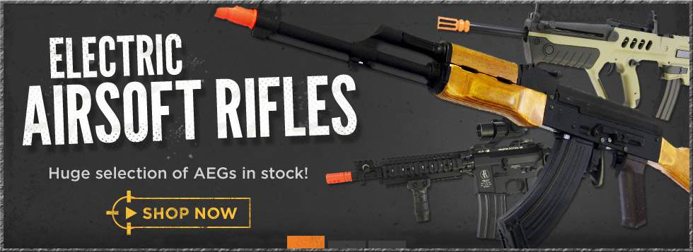 Airsoft Black Friday, Airsoft Black Friday deals, airsoft ammo deals, sale, black friday, rifles