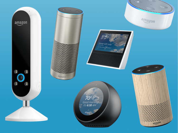 Amazon echo Deals, Black Friday, Discounts, Offers, Coupons,