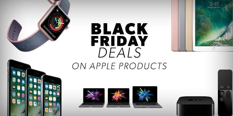 Apple Black Friday Deals