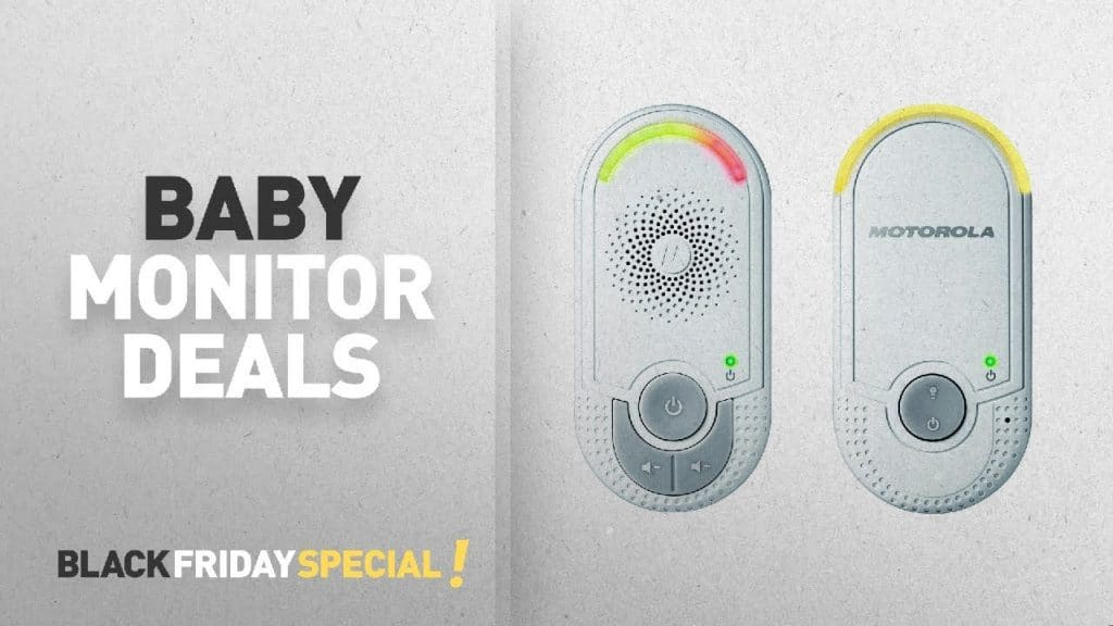 Baby Monitor Black Friday Deals, Baby Monitor, black friday, cyber monday, deals, offers, discounts, sale