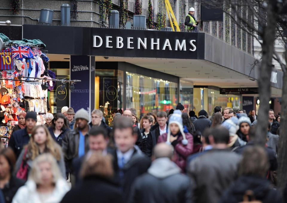 Debenhams black friday, Debenhams deals, Debenhams cyber monday, Debenhams thanksgiving, offers, discounts, coupon codes,