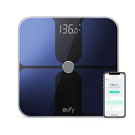 EUFY Bodysense, EUFY Bodysense black friday deals, EUFY Bodysense smart scale
