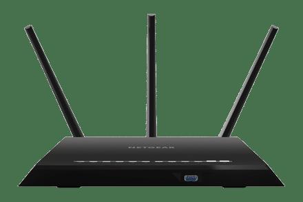 Netgear Nighthawk AC1900, cable model, Netgear modem deals, black friday sale, cyber monday deals