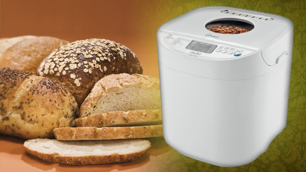 This Bread Machine Lets You Pick From Light Medium Or Dark Crust Colors Depending On Your Preference The Type Of Re Making
