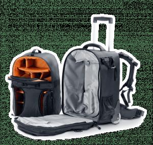 Roller Camera Bag