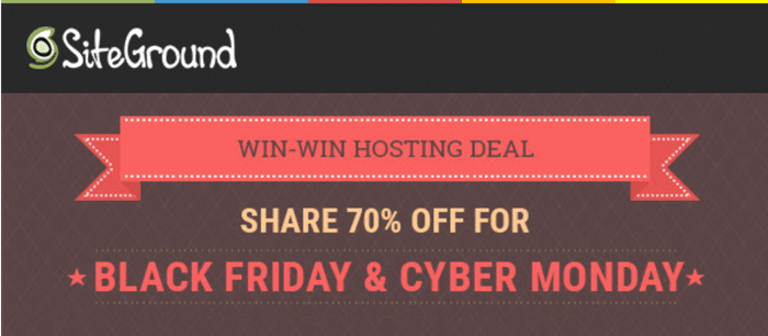 black friday,hosting deal,domain,deal,offers,coupon