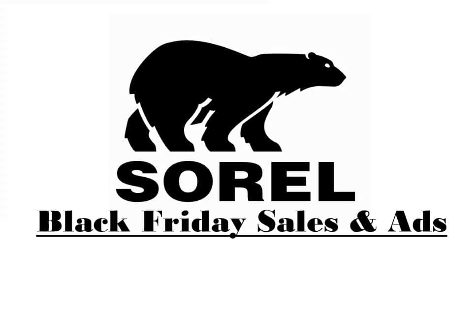 Sorel Black Friday deals, Coupons, Promo-code, news, Offers, Discounts