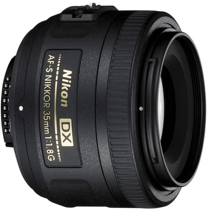 Nikon 35 mm f/1.8G DX, black friday, cyber monday, deals, offers, sale, black friday nikon,