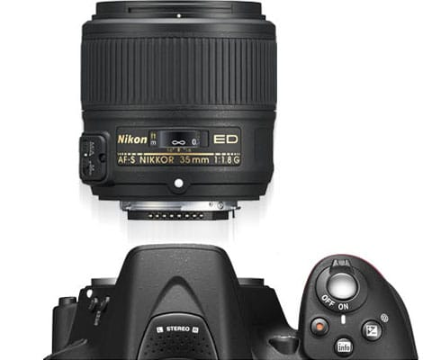 Nikon 50mm f/1.8D AF, nikon 50mm AF, camera lens, black friday, deals, offers, discounts, sale,