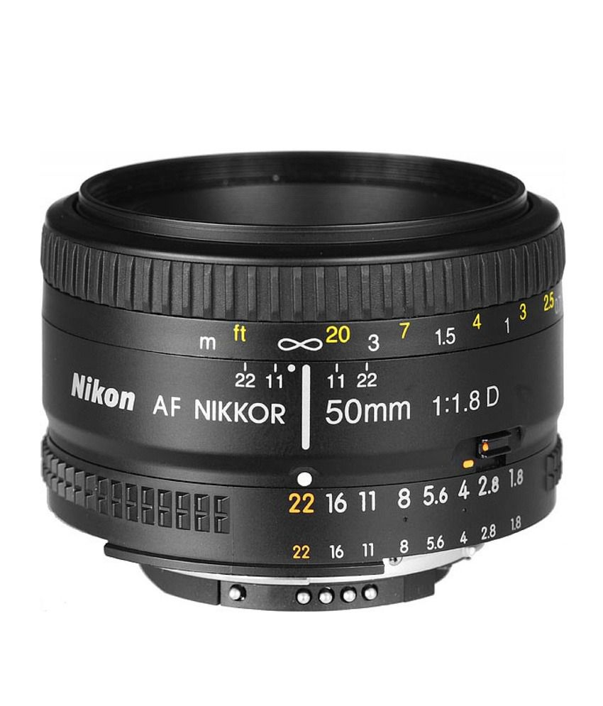 Nikon 50mm f/1.8D AF, black friday, deals, offers, sale, discount, Nikon 50mm AF deals, discounts