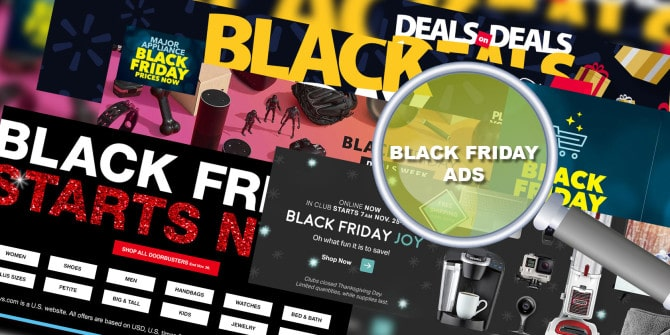 b6a2fb1c157 Black Friday Ad Release 2019 | Here's Your Favorite Black Friday Ads ...