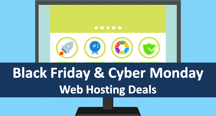 black friday, cyber monday, web hosting deals, black friday offers, hosting offers, shared hosting
