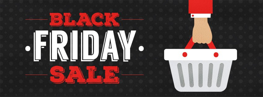 Essential Oil Black Friday Sale