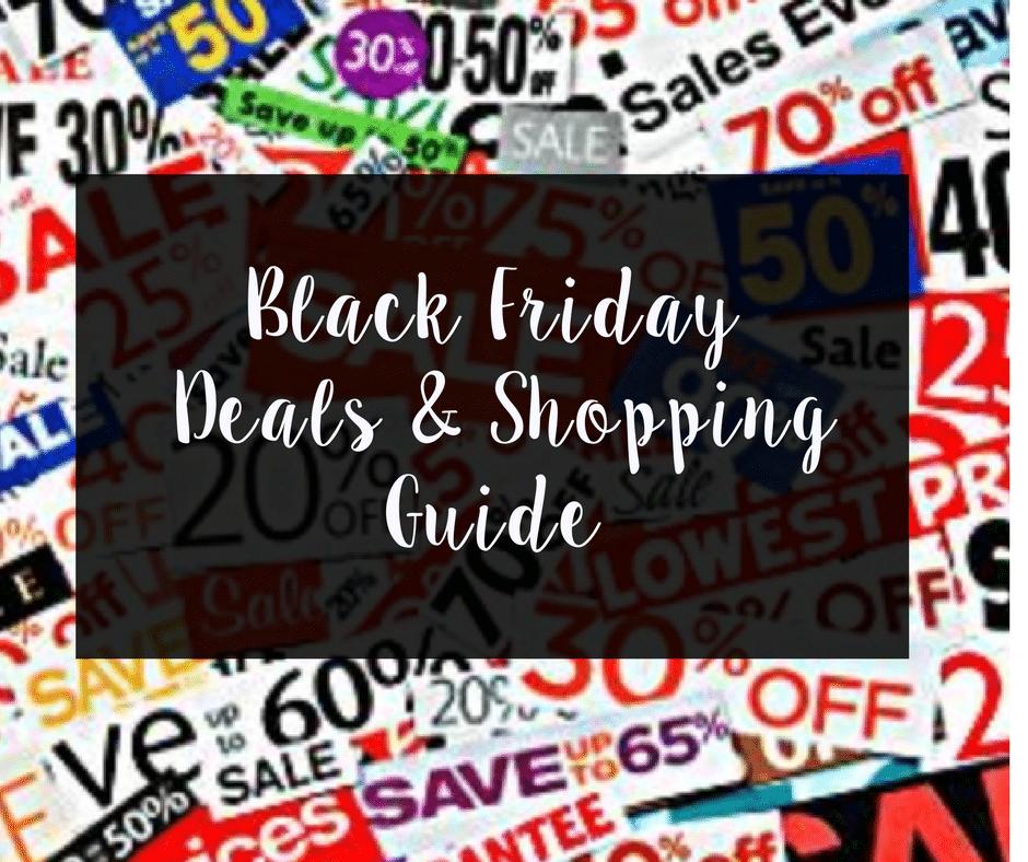 black friday, black friday shopping, black friday guide, black friday tips, black friday 2018, tips, shopping, guide,