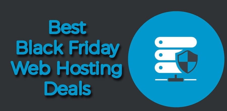 black friday hosting deals, black friday sale, web hosting deals, shared hosting offers,