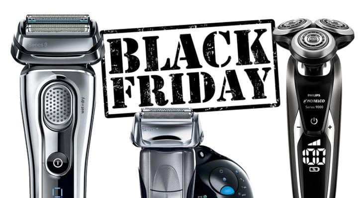 black friday shaving razor, electric razor, black friday sale, razor deals, offers, thanksgiving,