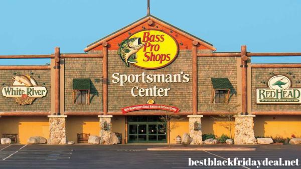 bass pro stores, sales, deal, coupon, stores, black friday, cyber monday