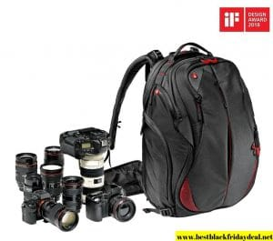 DSLR Style Camera Bag