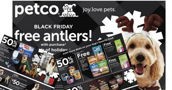 black friday petco,petco black friday,deals,coupon