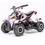 Rosso Motors Kids ATV black friday offer