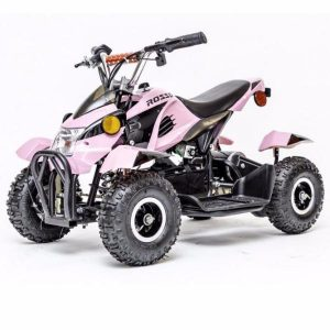 Rosso Motors Kids ATV black friday offer