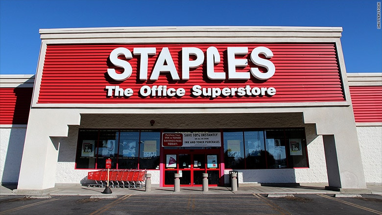 Staples Black Friday 2019 Sale Ad