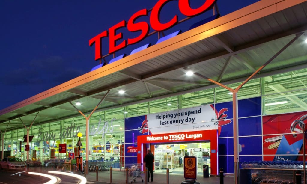 Tesco, Tesco Black Friday deals, black friday deals
