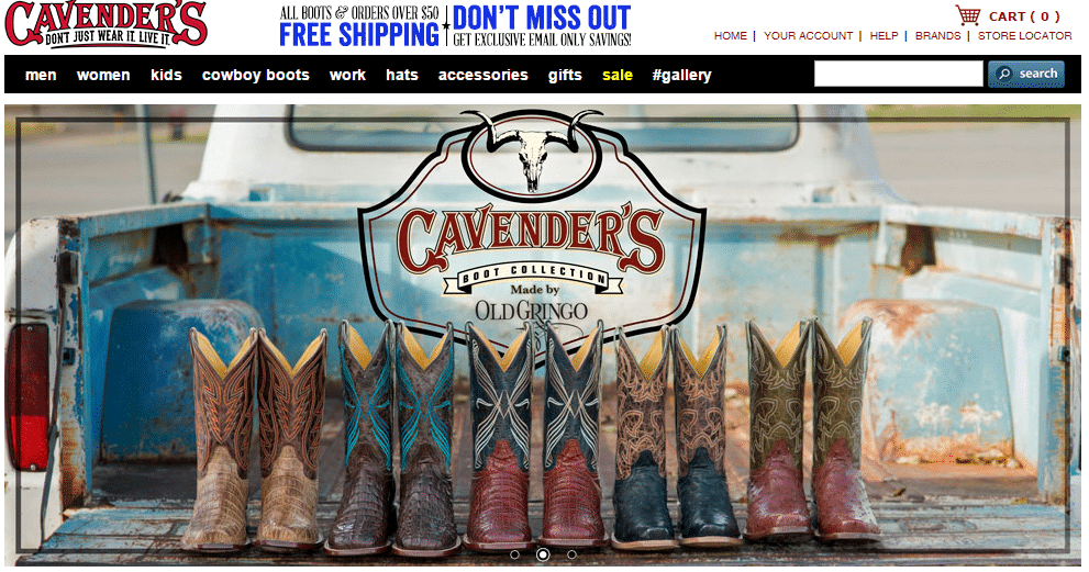 Cavender's sale,black friday,sale,offers,coupon,discount