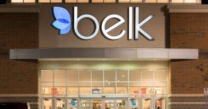 Belk After Christmas Sale 2018