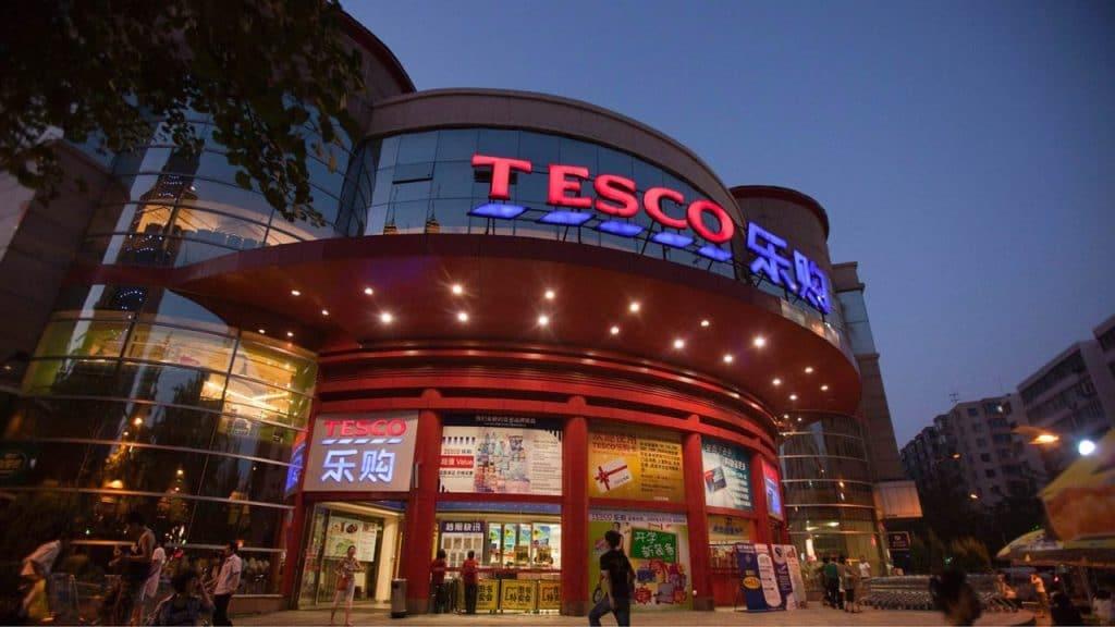 Tesco, Tesco Black Friday Deals, Tesco Deals