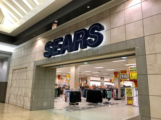 Sears After Christmas Sale 2019