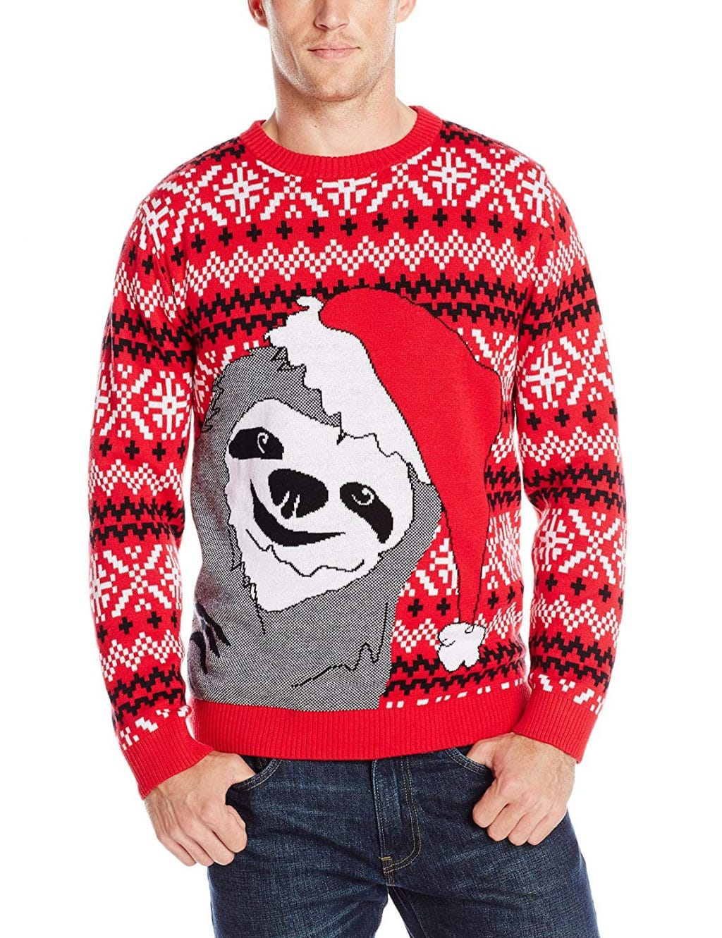 Anti Kersttrui.Ugly Christmas Sweater Sale 2019