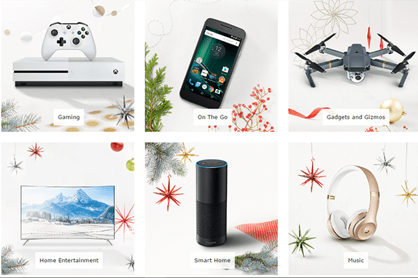 electronics sale,christmas electronic deals,discount,after christmas sales 2018