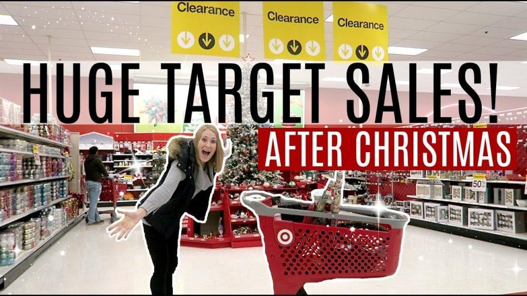 target sales,offers,discount,deaks,after christmas sale,christmas sale