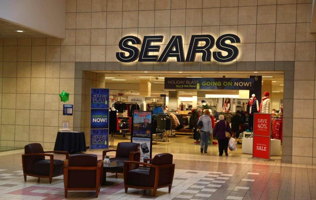 Sears After Christmas Sale 2018