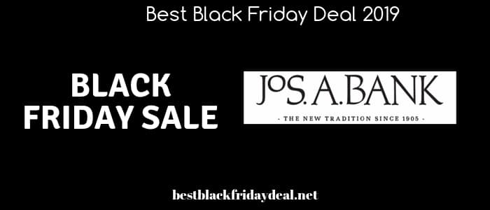 73889ca3f0d9 Jos a Bank Black Friday 2019 Deals | Jos A Bank Black Friday Offers ...