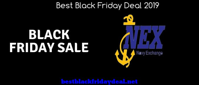 Navy Exchange Black Friday 2019 Sale
