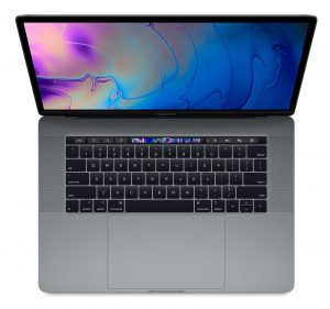 B&H Black Friday Deals on MacBook Pro 15""