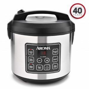 Aroma Housewares Rice Cooker Black Friday Deals