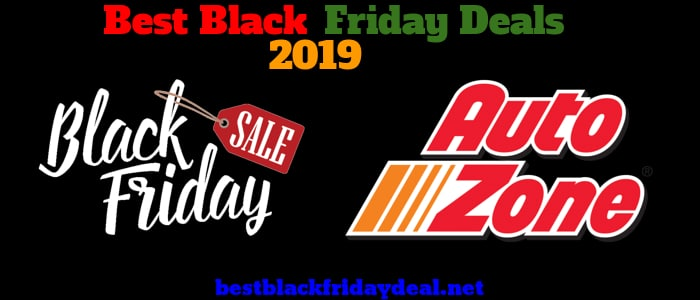 Black Friday Autozone Deals