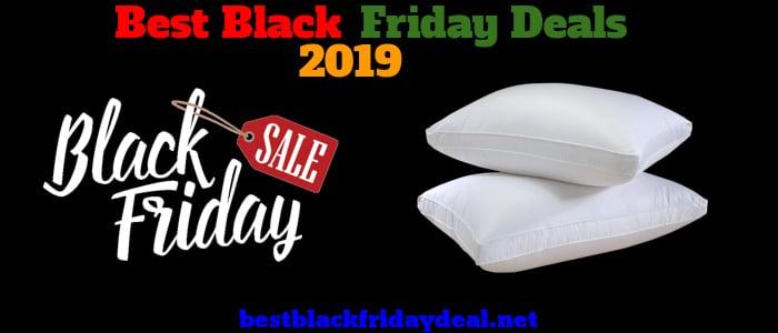 Black Friday Pillow Deals