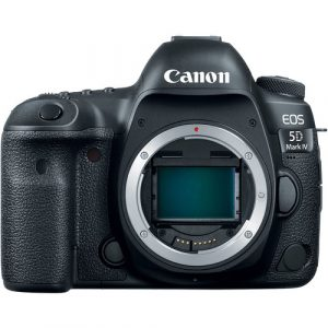 B&H Black Friday Deals on Canon EOS 5D Mark IV DSLR Camera